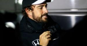 McLaren informa que Fernando Alonso estará en Malasia