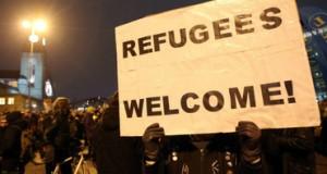 Solicitudes de asilo, en su nivel más alto en 22 años: ONU