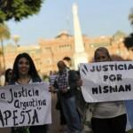 Ex esposa de Nisman arremete contra fiscal