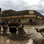 El panorama en el norte de Chile es desolador: Bachelet