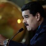 Maduro planea reunirse con Obama en cumbre de la OEA