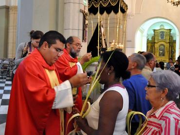 Cardenal cuestiona talante socialista del gobierno venezolano