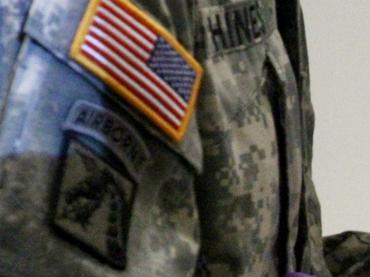 Militares de EU habrían abusado de 54 niñas en Colombia
