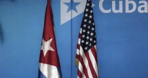 Delegación de Cuba llega a EU para diálogo sobre derechos humanos