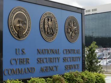 Reportan tiroteo frente a Agencia de Seguridad Nacional de EU