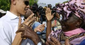 Barack Obama viajará a Kenia en julio