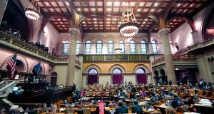 Senado de EUA elimina condicionamientos migratorios al presupuesto
