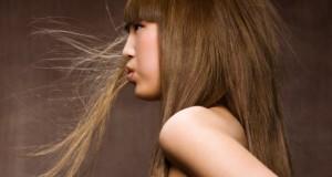 Trucos para proteger el cabello seco y quebradizo