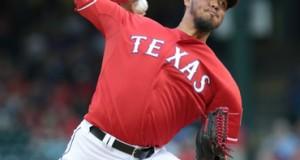 Yovani Gallardo lanza sólido y supera a los Astros