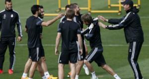Atlético-Real Madrid, duelo con aire de revancha