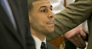 Aaron Hernández es sentenciado a cadena perpetua