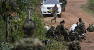Juan Manuel Santos ordena de nuevo los bombardeos a las FARC