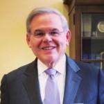 Vinculan a médico a caso de senador de Nueva Jersey