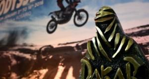 Perú vuelve al Rally Dakar luego de tres años