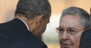 Barack Obama y Raúl Castro, entre los 100 más influyentes de Time