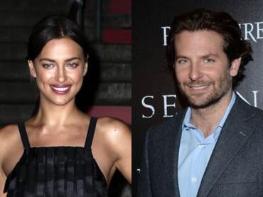 Irina Shayk y Bradley Cooper desatan rumores sobre romance