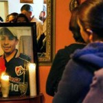 Familia de mexicano asesinado en Texas demanda que difundan video