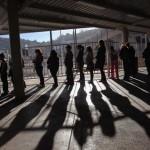 EUA deporta a 22 mil 500 mexicanos en últimos seis meses