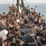 Estados Unidos, dispuesto a recibir a refugiados rohingya
