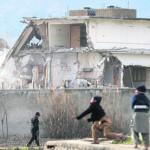 Bin Laden preparaba a su hijo para conducir red de atentados   Síguenos en: