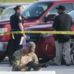 Encuentran 318 armas relacionadas con tiroteo en Estados Unidos