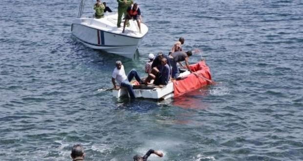 Ley de Ajuste Cubano en la mira de los legisladores