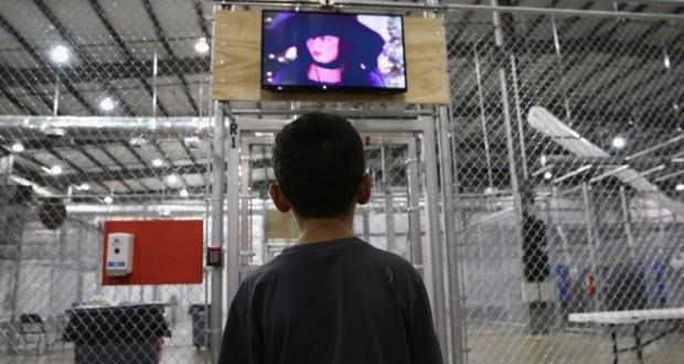 Consulados mexicanos, a rastrear niños víctimas