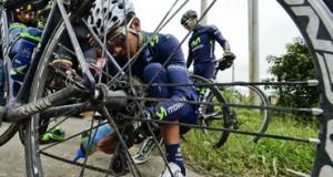 Nairo Quintana sera líder de su equipo en el Tour