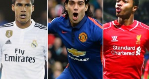 Cinco grandes fichajes para el Chelsea