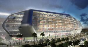 Cargadores y Raiders, en pláticas con LA por nuevo estadio