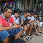 Cuba estrena conexión WiFi en plazas de 16 ciudades
