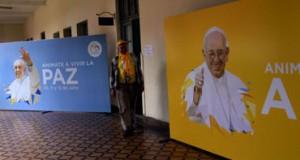 Paraguay recibirá 2.5 millones de personas por visita papal