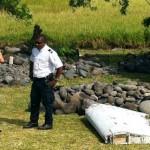 Resto de avión hallado es de un Boeing 777, dice funcionario