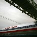 Evacuan de emergencia avión de American Airlines en Dallas
