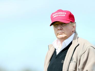 Trump planea deportar a migrantes; a los 'buenos' les ofrece regresar