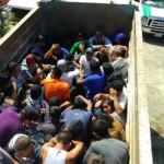 Desmantelan red de traficantes de personas en Texas
