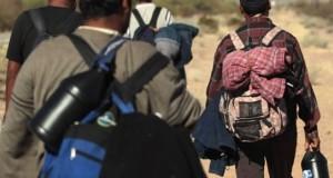 Las amenazas más grandes a los migrantes en su paso por México