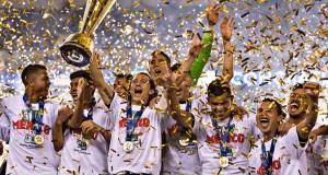 ¡México, campeón de la Copa Oro!