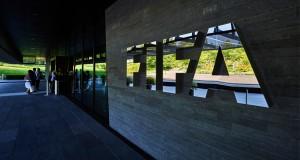 EUA pide extraditar a siete dirigentes de FIFA