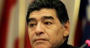 Maradona pidió repetir el México vs Panamá