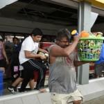 Comercios reabren en Venezuela tras los saqueos, según Gobierno