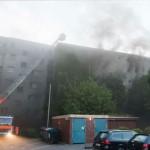 Fuerte explosión en planta de aluminio sacude Missouri