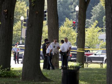 Un detenido por tiroteo en área de monumentos de Washington