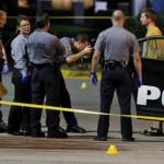Funcionario de Oklahoma es asesinado por su hijo