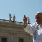 El Papa Francisco es más popular que la propia Iglesia en EU