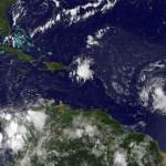 'Erika' se fortalecerá al acercarse a las Antillas Menores