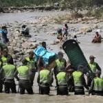 Venezuela aprueba estado de excepción en frontera con Colombia