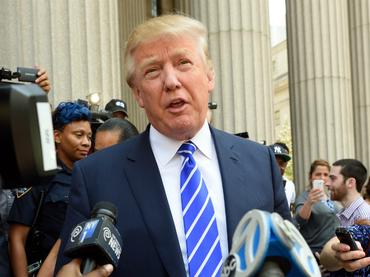 Piden a republicanos cesar expresiones que ofendan a inmigrantes