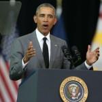 Obama obtiene apoyo en el Senado al pacto nuclear con Irán