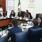 Embajador designado en EU comparece en el Senado